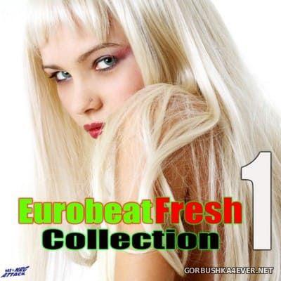 Eurobeat Fresh Collection vol 1 [2018]