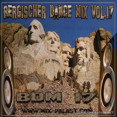 Bergischer Dance Mix vol 17 [2011]