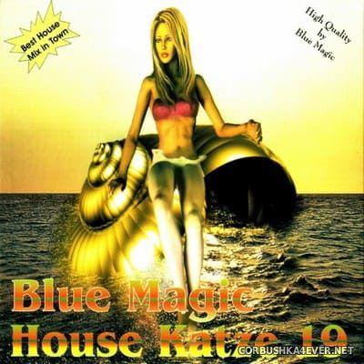 [Blue Magic] House Katze 19 [2002]