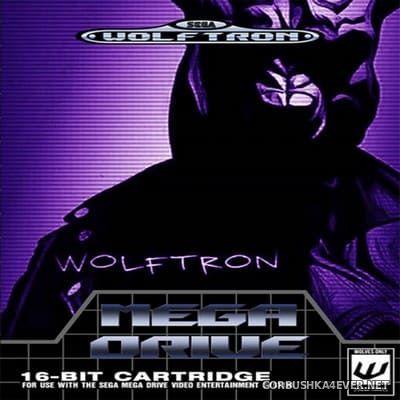 Wolftron - Mega Drive [2018]