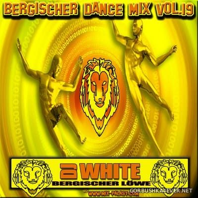 Bergischer Dance Mix vol 19 [2011]