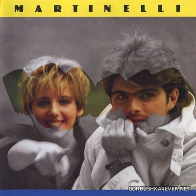 Martinelli - Martinelli [2013] Remastered Limited Edition