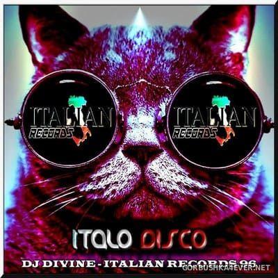 DJ Divine - Divine Italian Records 96 [2018]
