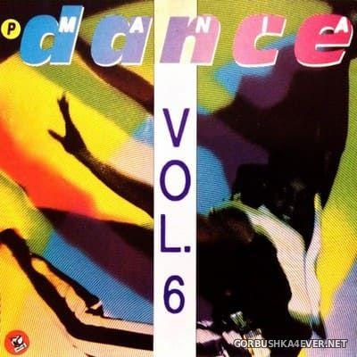 [House Records Rap] Dancemania vol 6 [1993]