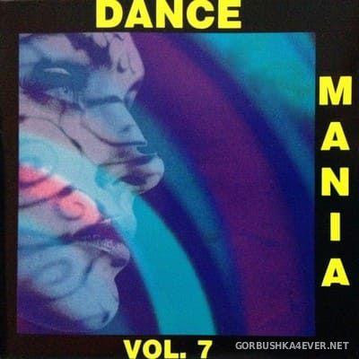 [House Records Rap] Dancemania vol 7 [1993]