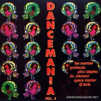 [House Records Rap] Dancemania vol 4 [1993]