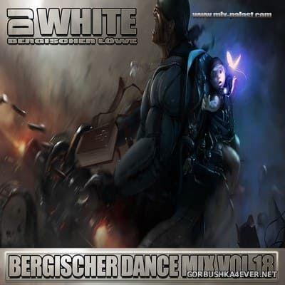 Bergischer Dance Mix vol 18 [2011]