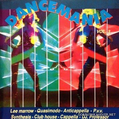 [House Records Rap] Dancemania vol 3 [1993]