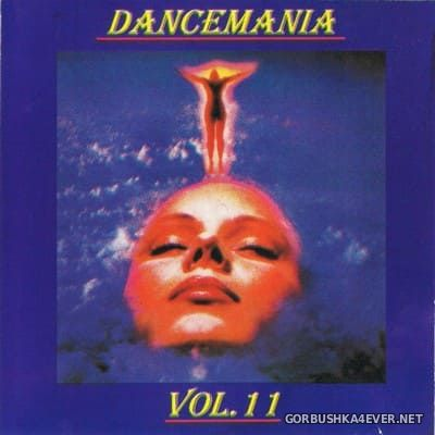 [House Records Rap] Dancemania vol 11 [1994]