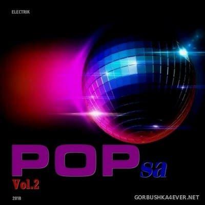 POPsa Mix 2 [2018] by Electrik