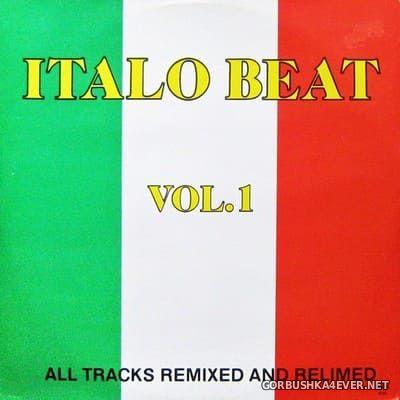 [Rams Horn Records] Italo Beat vol 1 [1986] Mixed by Lex van Coeverden