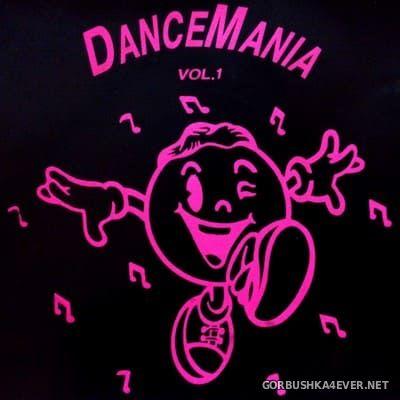 [House Records Rap] Dancemania vol 1 [1993]
