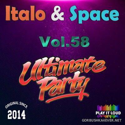 Italo & Space vol 58 [2018]
