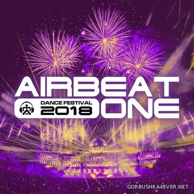 [Kontor] Airbeat One Dance Festival [2018] / 3xCD