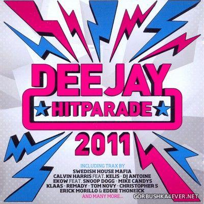 [TBA] Deejay Hitparade 2011