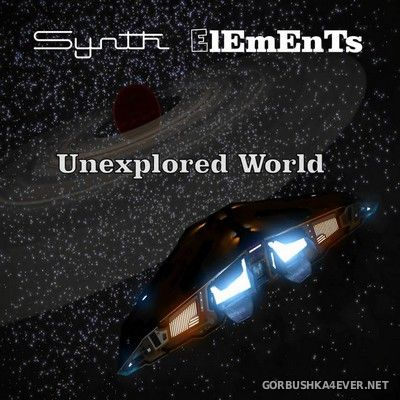 Synth Elements - Unexplored World [2018]