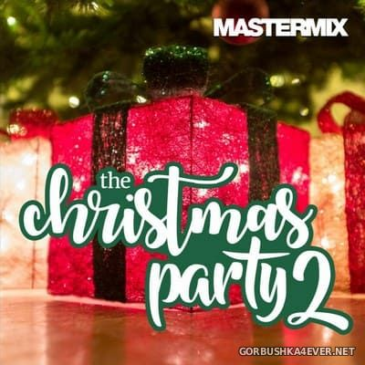 [Mastermix] The Christmas Party vol 2