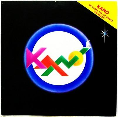 Kano - Kano [1980]