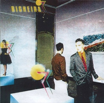 Righeira - Righeira [1983]