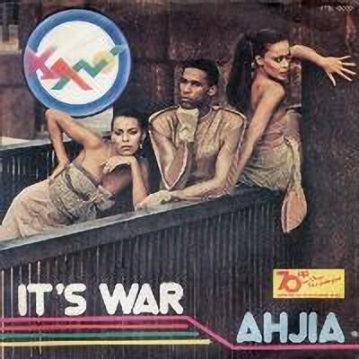 Kano - Ahjia [1981]