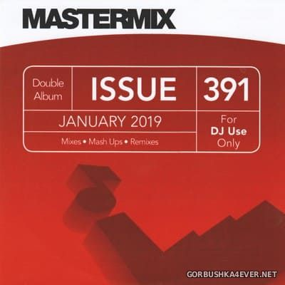 Mastermix Issue 391 [2019] January / 2xCD