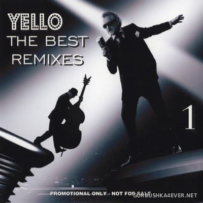 Yello - The Best Remixes 1 [2018]