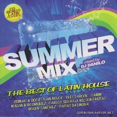 [ViDISCO] Summer Mix vol 01 [2008] / 2xCD