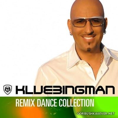 DJ Klubbingman - Remix Dance Collection [2005]