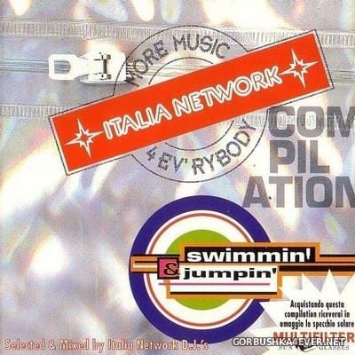 [DROHM] Italia Network Compilation (Swimmin' & Jumpin') [1996]