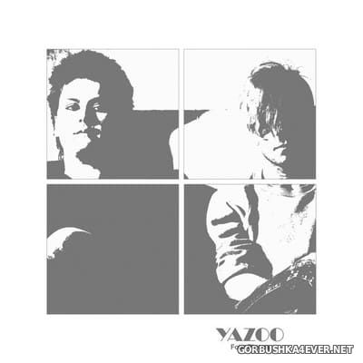 Yazoo - Four Pieces (Deluxe Edition) [2018] / 4xCD / Remastered