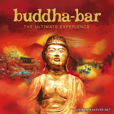 Buddha-Bar - The Ultimate Experience [2016]