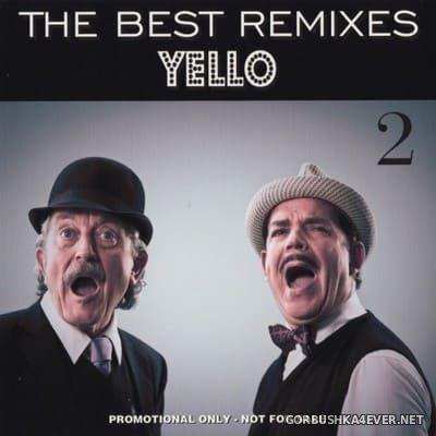 Yello - The Best Remixes 2 [2018]