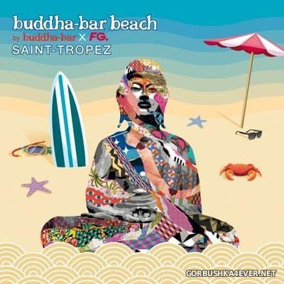 Buddha-Bar - Beach Saint Tropez [2016]