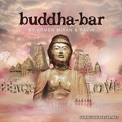 Buddha-Bar by Armen Miran and Ravin [2017]