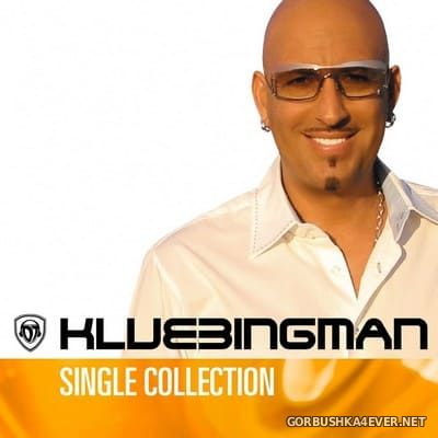 DJ Klubbingman - Single Collection [2005]