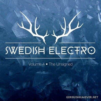 Swedish Electro vol 4 [2016]