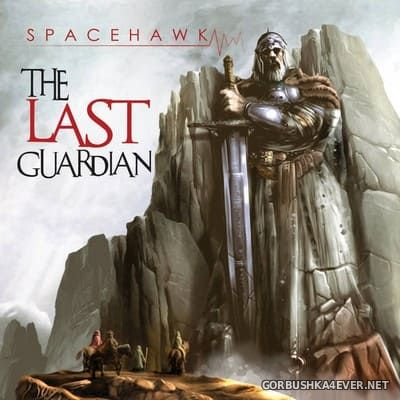 Spacehawk - The Last Guardian [2019]