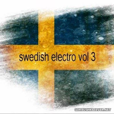 Swedish Electro vol 3 [2015]