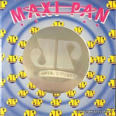 Jovem Pan - Maxi Pan [1997]