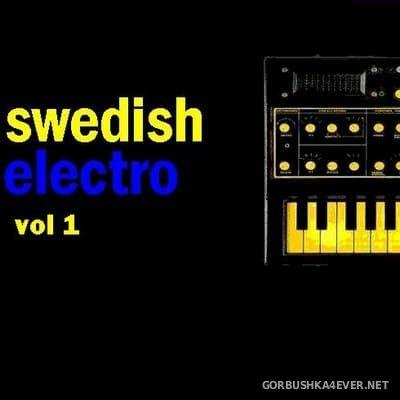Swedish Electro vol 1 [2013]