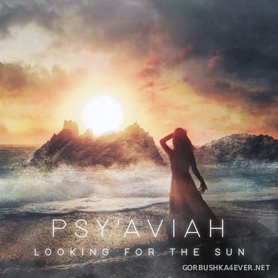 Psy'Aviah - Looking For The Sun [2018]
