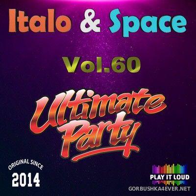 Italo & Space vol 60 [2019]