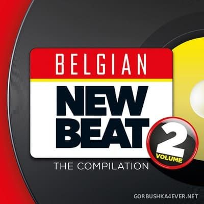 Belgian New Beat - The Compilation vol 2 [2018] / 4xCD