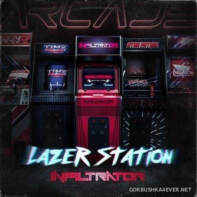 Lazer Station - Infiltrator [2018]