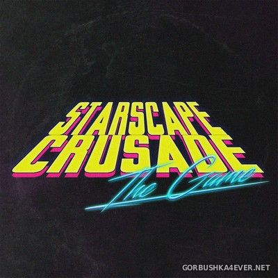 Starscape Crusade - The Game [2018]