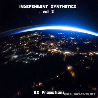 Independent Synthetics vol 2 [2018]