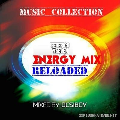 Energy Mix (Federico Seven ReLoaded) [2018]