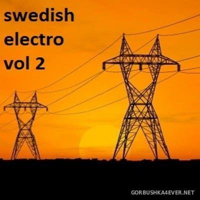 Swedish Electro vol 2 [2013]