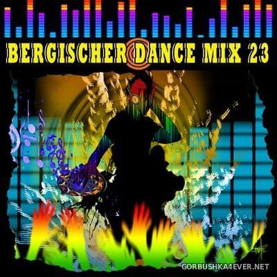 Bergischer Dance Mix vol 23 [2011] Fruejahr Mix