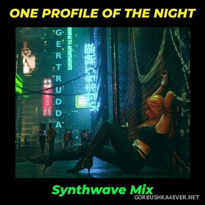 One Profile Of The Night Synthwave Mix [2019]